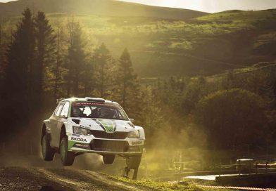 """Skoda suunnittelemassa WRC-paluuta? """"Haluamme todistaa kilpailukykymme"""""""