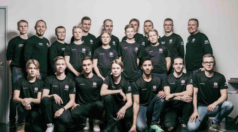 AKK Driver Academy 2018