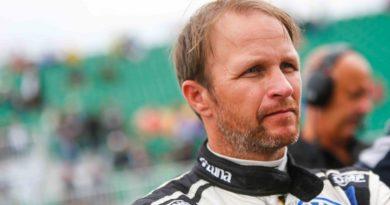 Huhuille vahvistus: Petter Solberg Volkswagenilla MM-ralliin!