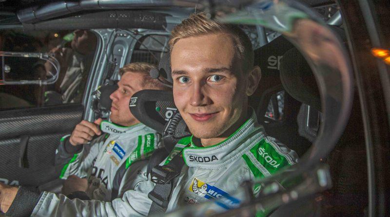 Juuso Nordgren ja Tapio Suominen