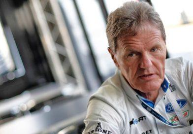 """WRC-talli kehittää sähköautoa – """"Tilausta olisi ehdottomasti"""""""