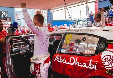 Ilman WRC-sopimusta jäänyt Östberg voisi ostaa tallipaikan – hintalappu miljoonia