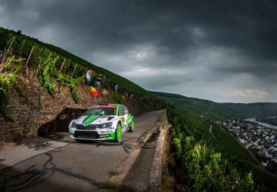 Mikä ihmeen WRC2 Pro? Tästä on kyse Kalle Rovanperän tulevassa luokassa