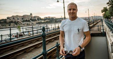 """Valtteri Bottas ajaa Tunturirallin WRC-kilpurilla – """"Kokemus on täysin uusi minulle"""""""