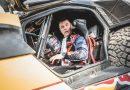 """Sähkövika Sebastien Loebin riesana Dakarissa – """"Tämä on masentavaa"""""""