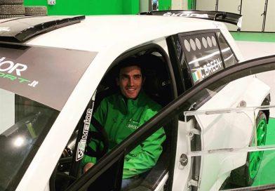 Entinen WRC-tähti Craig Breen Italian rallisarjaan – myös rallicrossin MM-sarja kiinnostaa