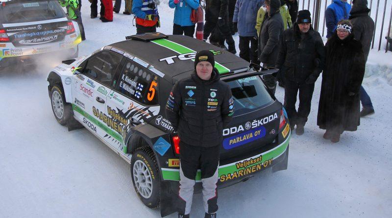 Kristian Kiviniemi