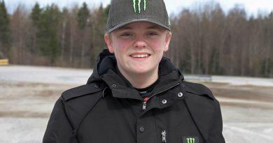 Subaru ja Solberg jälleen yhdessä – Oliver Solberg, 17, kisaamaan Yhdysvaltojen rallisarjaan