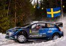 """Ruotsin MM-rallin järjestäjät vakuuttelevat: """"Emme näe mitään ongelmia"""""""