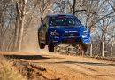 """Teinitähti Oliver Solberg toinen Subaru-debyytissä – """"Yritän voittaa ensi kerralla"""""""