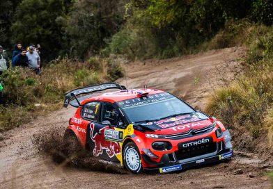 Nähdäänkö Citroenin WRC-auto vielä rallin MM-sarjassa? Ranskalaiskonkari testaa kaksi päivää