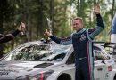 Jari Huttunen odotetusti nopein WRC-autolla Pohjanmaa-rallissa – Asunmaa SM1-luokan valtias