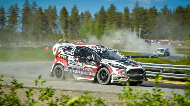 Juha Rytkönen