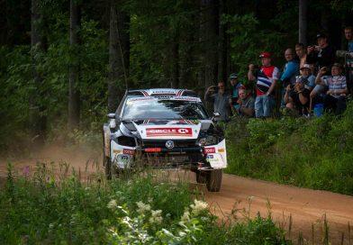 """Hyundain WRC-tähti ihaili 17-vuotiaan Oliver Solbergin suoritusta – """"Hän ajoi muille jäljet selkään"""""""