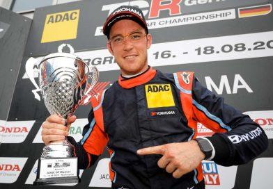 Rallitähti Thierry Neuville teki hurjan tempun Nürburgringin radalla