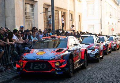 FIA:lla vahva luotto: WRC-hybridit houkuttelevat lisää autonvalmistajia rallin MM-sarjaan
