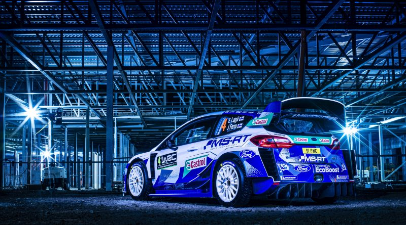Lappi Ford
