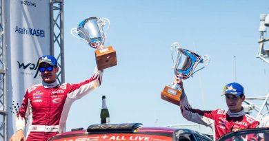 Seuraava ranskalainen rallilupaus tekee tuloaan – ajaa yhdeksän MM-rallia WRC-kalustolla