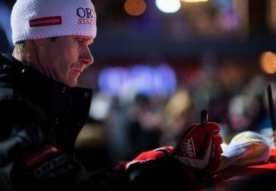 """Marcus Grönholm harmittelee suojattinsa kohtaloa MTV Urheilulle: """"Jaria lyödään aina"""""""