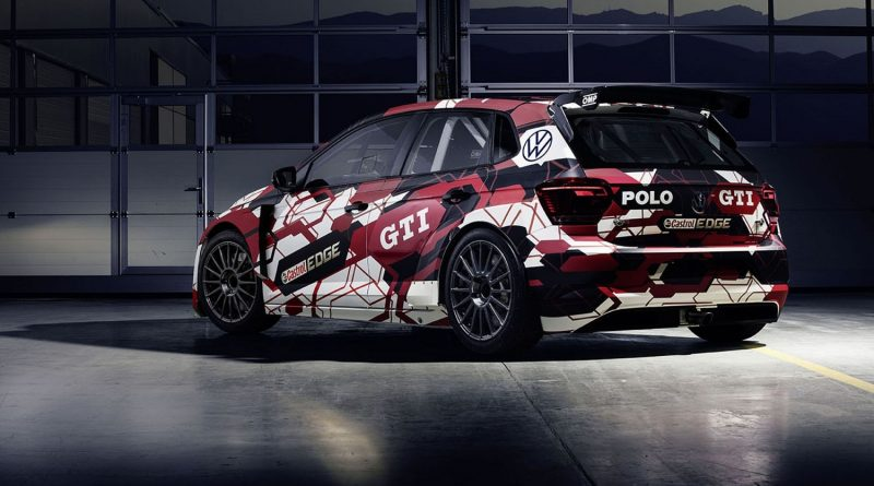Volkswagen Polo R5
