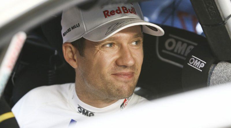 Sebastien Ogier