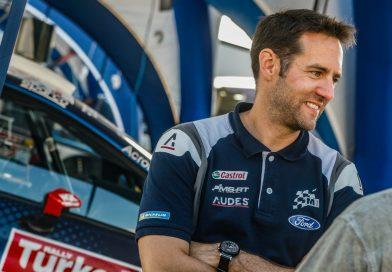 """Fordilta paljon tukea M-Sportille uuden WRC-hybridin suunnittelussa – """"Ilman heitä tämä projekti olisi mahdoton"""""""