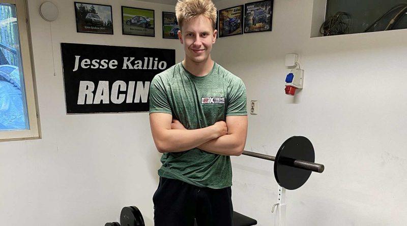 Jesse Kallio