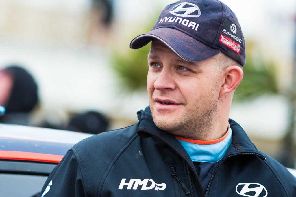 Antti Linnaketo