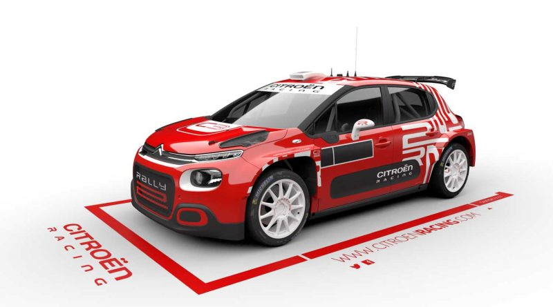 Citroen Rally2