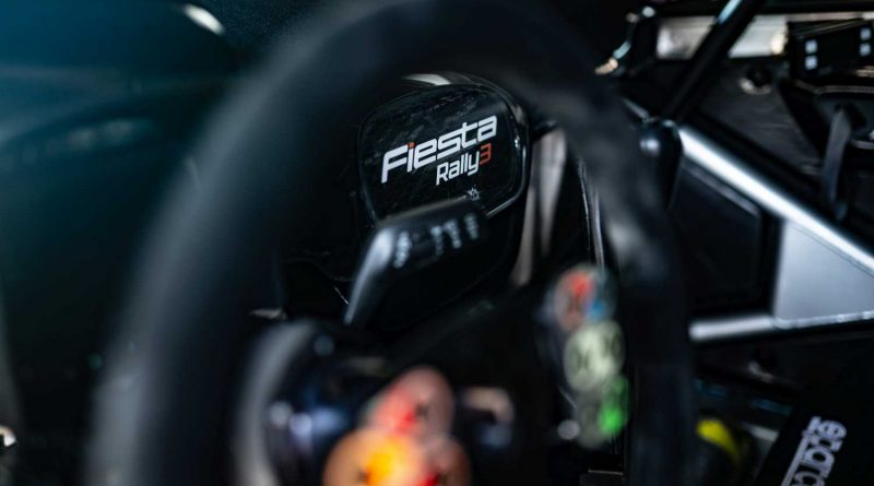 Fiesta Rally3