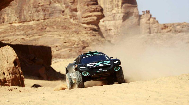 Rosberg X Racing