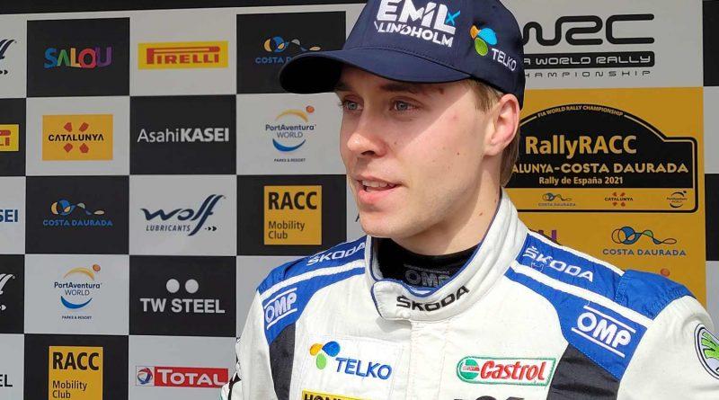 Emil Lindholm