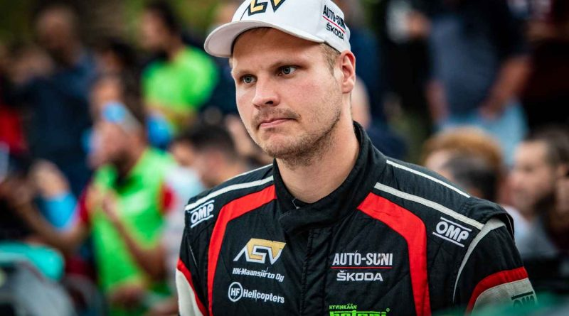 Mikko Heikkilä